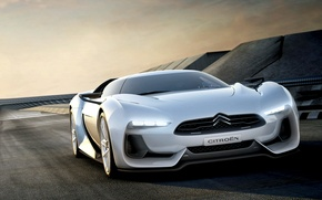 Picture Concept, the concept, Citroen, Citroen