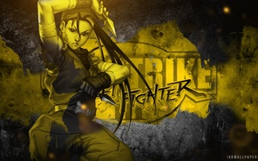 Picture Street fighter, Ibuki, Girl