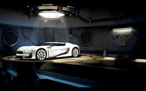 Picture Concept, the concept, Citroen, Citroen