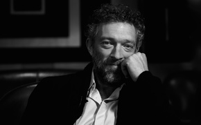 Wallpaper actor, Vincent Cassel, Vincent Cassel