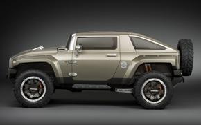 Wallpaper jeep, Hamer, machine