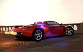 Picture Cars, NFS Most Wanted 2012, Ceej, Porshe Carrera GT