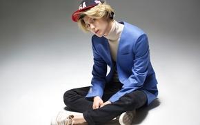 Picture #southkorea, #shinee, #sexy, #taemin, #boy