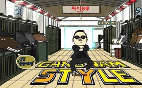 Picture style, music, music, Asian, Gangnam style, psi, Gangnam, GANGNAM, PSY - GANGNAM STYLE (강남스타일) M/V, …