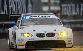 Picture gt2, bmw m3, race car, alms