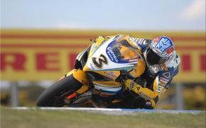 Wallpaper Moto, race, suzuki, corona