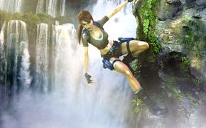 Picture Tomb Raider, Lara Croft, Tomb Raider Legend