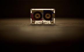 Picture style, tape, nostalgia, former, magnetic, Compact cassette