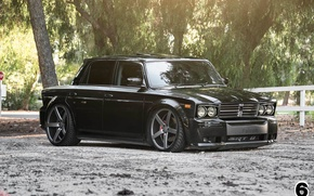 Picture black, 2106, virtual tuning, six