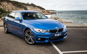 Picture BMW, BMW, Gran Coupe, 4-Series, F36