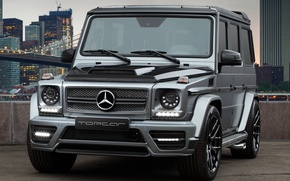 Picture amg, g65, nuning
