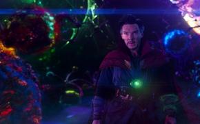 Picture Magic, Disney, Marvel, Magic, Benedict Cumberbatch, Benedict Cumberbatch, Doctor Strange, bargain, Doctor Strange, Marvel Studios, …