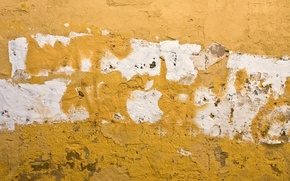 Wallpaper Apple, logo, wall, paint