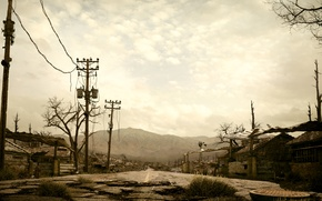 Picture fallout 3, end, Heath
