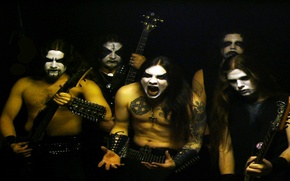 Picture Switzerland, Symphonic Black Metal, Atritas