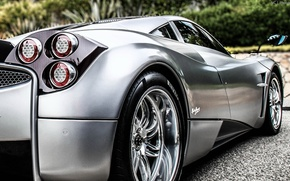Picture wheels, pagani, to huayr