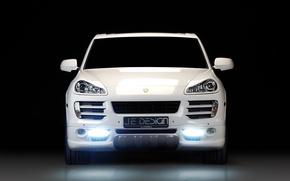 Picture 2008, Porsche, Porsche, Cayenne, Cayenne, GTS, 957, I Design