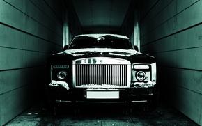 Picture auto, machine, Phantom, Rolls Royce, cars, auto, Coupe, wallpapers auto, Photography, Rolls Royce Phantom
