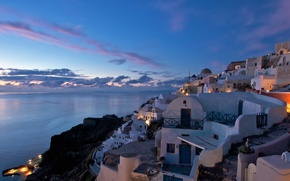 Picture Santorini, Oia, Greece