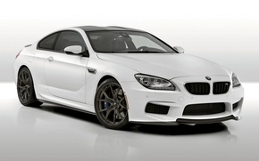 Picture BMW, coupe, BMW, Vorsteiner, Coupe, 2013, F13