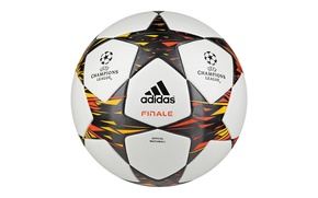 Picture Adidas, Ball, Champions League, Finale 2014-15