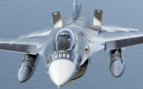 """Picture fighter, pilot, flight, F-16, Fighting Falcon, multipurpose, """"Fighting Falcon"""""""