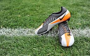 Picture football, Nike, nike, football