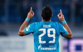 Picture football, Zenit, Hulk, Hulk, FC Zenit St. Pt.