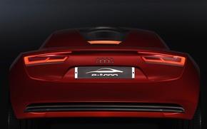 Picture Audi, e-tron, conceptcar