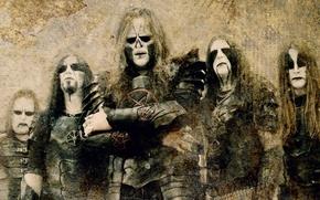 Picture Sweden, Black Metal, Dark Funeral