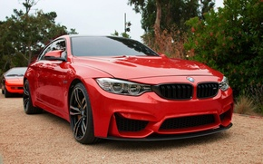 Picture BMW, 2014, m4