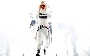 Picture Mercedes, Lewis Hamilton