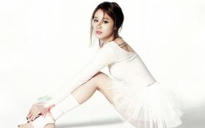 Picture music, Asian, legs, body, k-pop, T-Ara, Jiyeon, South Korea. girl