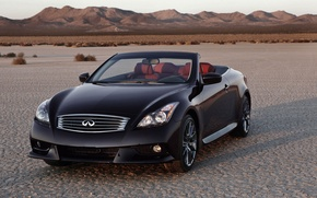 Picture coupe, convertible, infiniti, G37
