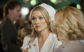 Picture Nurse, Katrina Bowden, Nurse 3D