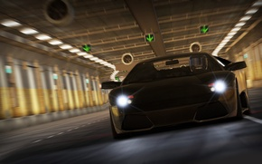 Picture machine, machine, game, race, sport, the game, speed, cars, car, race, need for speed, lamborghini ...