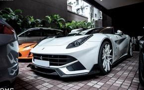 Picture Ferrari, Berlinetta, F12, 2014, Tuned by DMC, SPIA