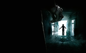 Picture poster, horror, 2016, The Conjuring-2, The spell-2
