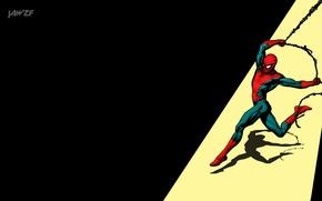 Picture dark, wallpaper, marvel, awesome, dawn, comics, spiderman, jawzf