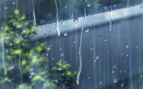 Picture Rain, Anime, Makoto Xingkai, Anime, Rain, Wallpaper, The Wallpapers, The Garden Of Words, Makoto Shinkai, …