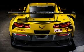 Picture Chevrolet, sport, corvette