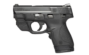 Picture weapons, Smith & Wesson, gun, Shield 9mm