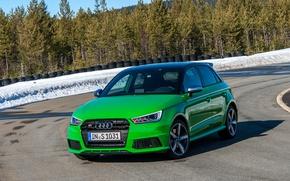 Picture Audi, quattro, Sportback