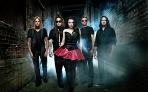 Picture Amy Lee, Evanescence, Amy Lee