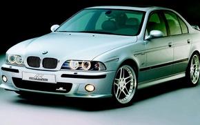 Picture machine, tuning, bmw, BMW, car, sedan, Beha, schnitzer