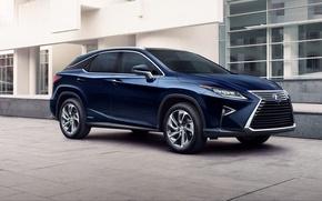 Picture Lexus, Lexus, 2015, RX 450h