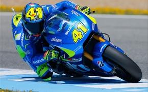 Picture Suzuki, MotoGP, Suzuki, Alex Espargaro