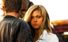 Picture Transformers: Age of extinction, Nicola Peltz, Transformers:Age Of Extinction