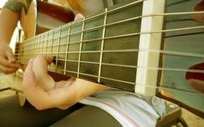 Picture macro, music, mood