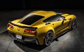 Picture Corvette, Auto, Stingray, 2014